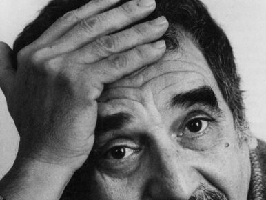 Gabriel García Marquez - kim jest bohater Google Doodle