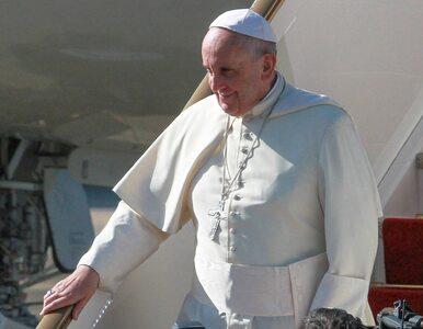 Papież: W Kościele nie ma miejsca dla pedofilii