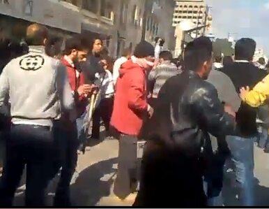 Syria: od początku rewolty zginęło już 9 tysięcy osób