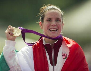 Londyn 2012: Wegrzy i Niemcy kolekcjonują złote medale