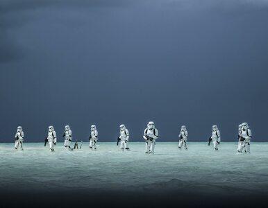 """""""Gwiezdne Wojny"""" powracają. Obejrzyj zwiastun nowej części sagi!"""