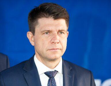 """Petru kpi ze słów Kaczyńskiego. """"Jeśli kryterium są kanapki, to puczowi..."""