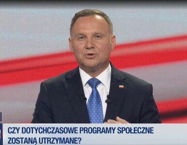 """""""Kto wygrał debatę w Końskich?"""". Dwaj kandydaci, dwie debaty i lawina..."""