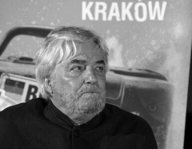 Zmarł Andrzej Żuławski. Miał 75 lat