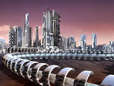 """""""Do 2062 roku na Marsie powstanie milionowe miasto"""". Miliarder Elon Musk..."""