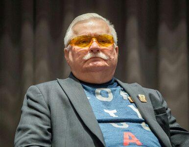 Lech Wałęsa: Andrzej Duda musi bardzo nienawidzić narodu