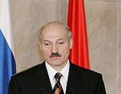 Łukaszenka: wybory? U nas zawsze są demokratyczne