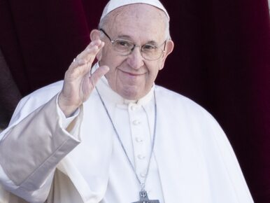 Papież: Pamiętajcie o biednych i bezdomnych w Nowym Roku