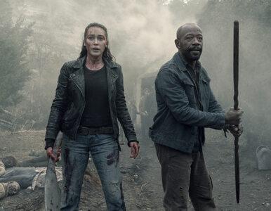 """""""Fear the walking dead"""" sezon 5. Jest data premiery i trailer"""