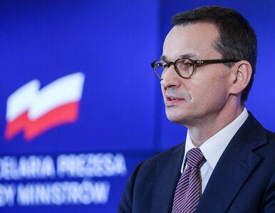 Mateusz Morawiecki: Wprowadzamy dzisiaj stan epidemii