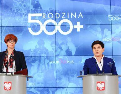 Minister mówi o jednej wadzie premier. Beata Szydło raczej nie będzie...