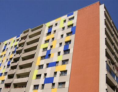 NIK alarmuje: w Polsce brakuje 1,5 mln mieszkań