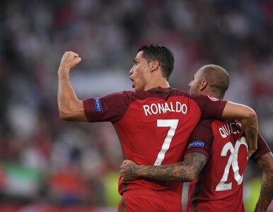 NA ŻYWO: Portugalia - Walia. Kto awansuje do finału?