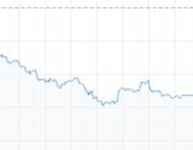 Rekordowe spadki na giełdach