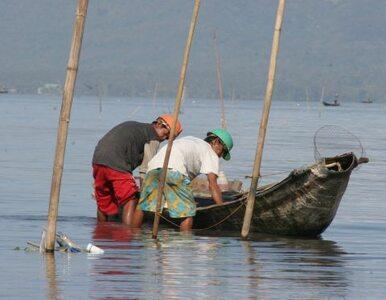 Biedny rybak złowił rybę i... został milionerem