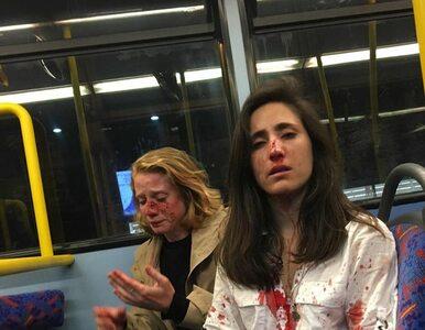 Lesbijki zostały pobite w autobusie. Teraz opowiedziały o tym w TV