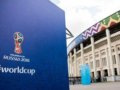 NA ŻYWO: Ceremonia otwarcia Mistrzostw Świata w Rosji
