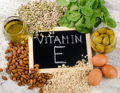 Dlaczego warto suplementować witaminę E? O tym mogłeś nie widzieć