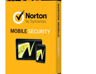 Norton Mobile Security chroni prywatność użytkowników aplikacji