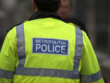 """Polak """"najbardziej poszukiwanym złodziejem w Londynie"""". Już raz był..."""