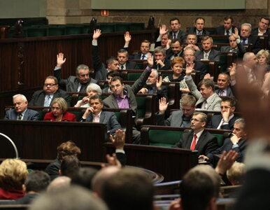 Reforma emerytalna: opozycja zgłaszała poprawki, koalicja je odrzucała