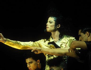 Ofiary Michaela Jacksona: Molestowanie nie wydawało się dziwne. On był...