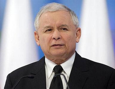 Kaczyński: dzieci to skarb i inwestycja