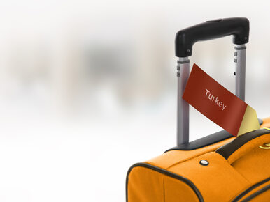 Niemiecki rząd ostrzega podróżujących przed... lajkowaniem postów