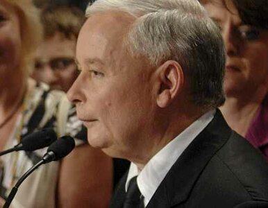 Kaczyński: młodzi Polacy potrzebują Polski solidarnej i bezpiecznej