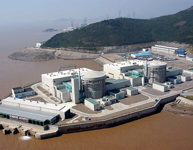 Chiny inwestują w bezpieczeństwo jądrowe