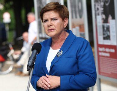Sondaż: Szydło lepszym premierem niż Kopacz