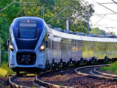 Rusza modernizacja popularnej linii kolejowej. Duże utrudnienia dla...