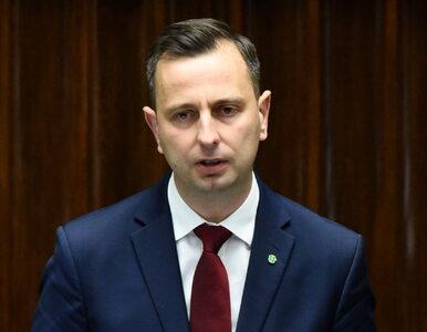 Lider PSL: Chciałbym, żeby Polska zajęła miejsce Wielkiej Brytanii przy...
