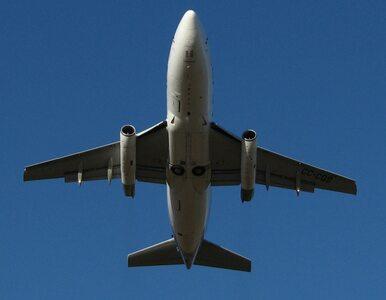 Samoloty Lufthansy sparaliżują ruch na lotniskach