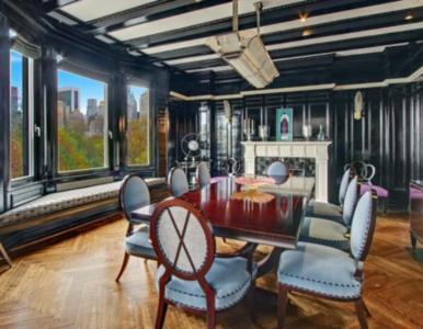 Antonio Banderas sprzedaje swoje ekskluzywne mieszkanie na Manhattanie