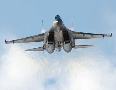 Kolejny incydent z udziałem rosyjskich samolotów niedaleko Alaski. USA...