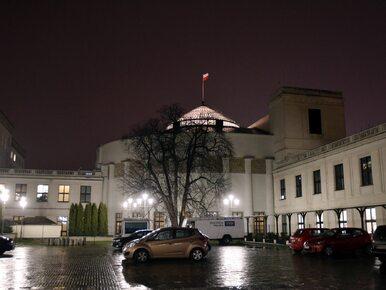 Jak kryzys w Sejmie wpłynął na notowania partii? Dwa sondaże pokazują...