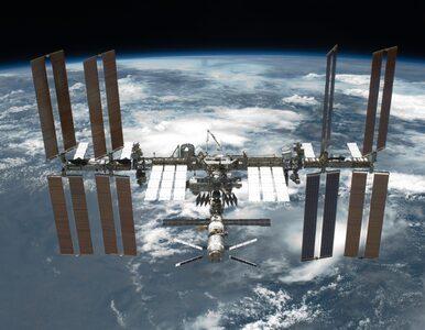 Dziś i jutro spójrz w niebo. Zobaczysz Międzynarodową Stację Kosmiczną