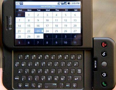 Smartfon zamiast... wykrywacza min?
