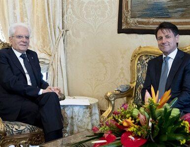 Polityczny impas we Włoszech. Premier zrezygnował z misji tworzenia rządu