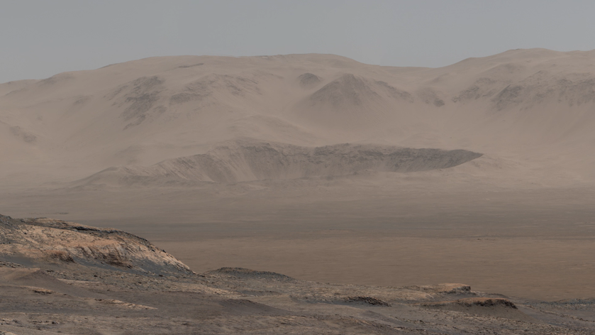 Panorama Marsa