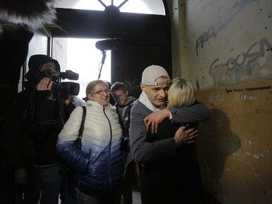 Tomasz Komenda dostanie rentę specjalną? Ćwiąkalski zwróci się do premiera