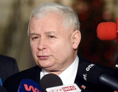 """""""Der Spiegel"""": Jarosław Kaczyński powoli realizuje swój pucz"""