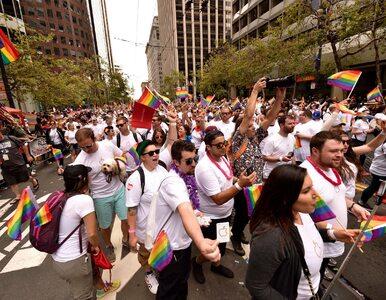 Przełomowa decyzja Sądu Najwyższego USA. Dotyczy osób LGBT