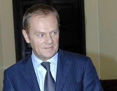 Tusk: Ten szczyt to nie konkurs piękności między Rosją a UE