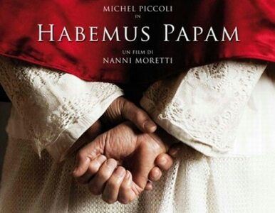 Wprost z Cannes: papież, który stchórzył