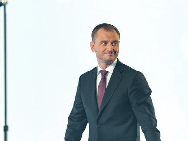 Cenckiewicz musi przeprosić posła PO i wpłacić 10 tys. zł na hospicjum