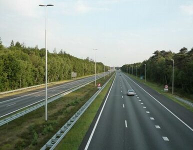 GDDKiA wypowiedziała umowę na budowę A1