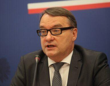 Biernacki: Królikowski powinien pracować jeszcze miesiąc
