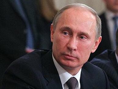Putin: Ukraina ponosi bezwarunkową odpowiedzialność